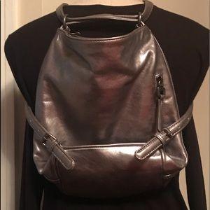 HOBO Bags - HOBO bucket backpack
